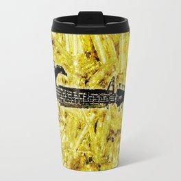 ROCK AND ROLL - 017 Travel Mug