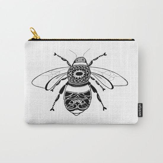 Bee in Ink by alideegandesigns