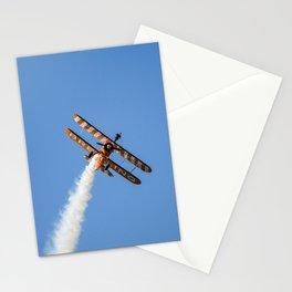 SmokinShow Stationery Cards