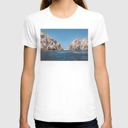 Lovers Beach II T-shirt