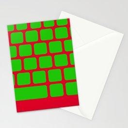 keyboard keys computer input pc Stationery Cards
