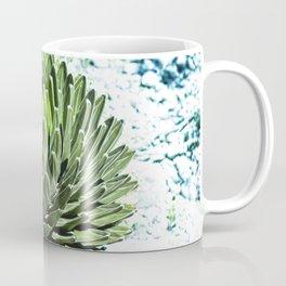 Nature Mandala_1 Coffee Mug