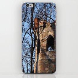 Princess Tower iPhone Skin