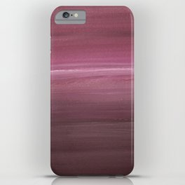 V-Scape #4 iPhone Case