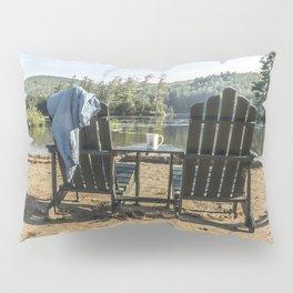 Adirondack Chairs Pillow Sham