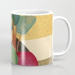 Houseplant Coffee Mug