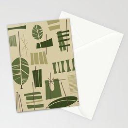 Tafahi Stationery Cards