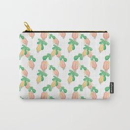 Cashew Carry-All Pouch