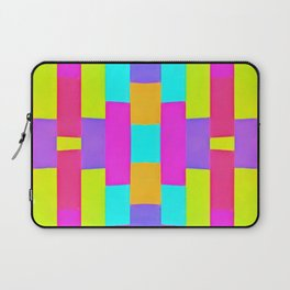 No Front Brakes Laptop Sleeve