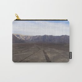 NAZCA LINE Carry-All Pouch