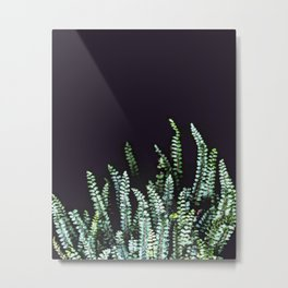 Dark Nature #society6 #decor #buyart Metal Print
