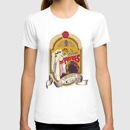 Dr. Phibes Locust Lager T-shirt