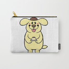 Pudding Pup Carry-All Pouch