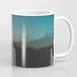 270 Degrees Coffee Mug