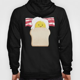 Morning Breakfast Hoody