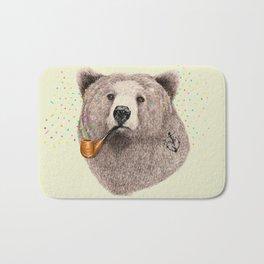 Sailor Bear Bath Mat