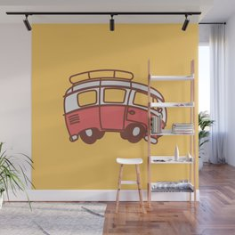 Adventure Mood Wall Mural