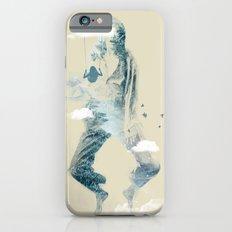 Free Falling iPhone 6s Slim Case