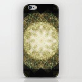 Elysium Mandala iPhone Skin