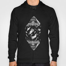 On how the mystical levitation of divers are induced by floating pyramids Hoody