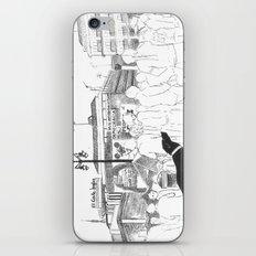 15M iPhone & iPod Skin