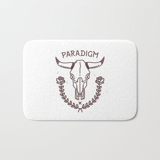 Paradigm Bath Mat