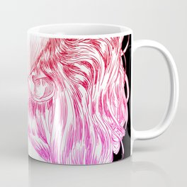 Anemoia Coffee Mug