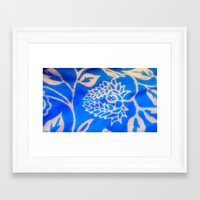bali Framed Art Prints featuring Bali by Mirabella Market