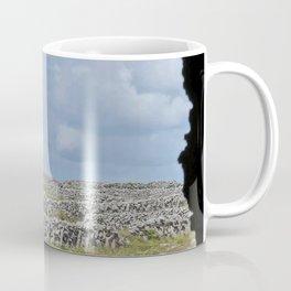 Stone Island Coffee Mug