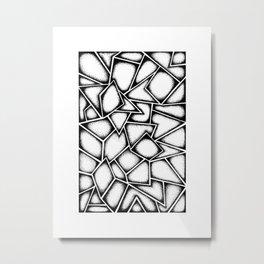 Doritos Metal Print