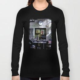 Men's World ...  Workplace Long Sleeve T-shirt