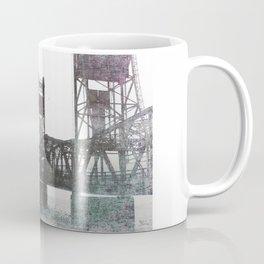 Stillwater Lift Bridge Coffee Mug