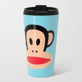 Julius Monkey by Paul Frank Travel Mug