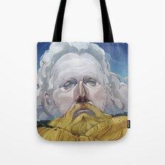Sam Beam Tote Bag