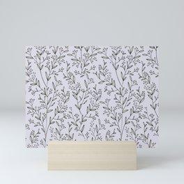 Liliac Mini Art Print