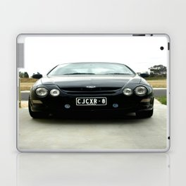 My XR8 Laptop & iPad Skin