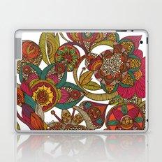 Ava's garden Laptop & iPad Skin