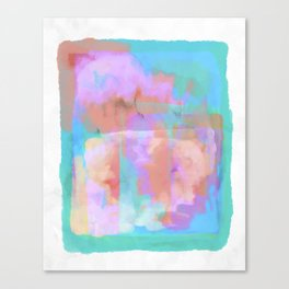 Abstract vg 01 Canvas Print