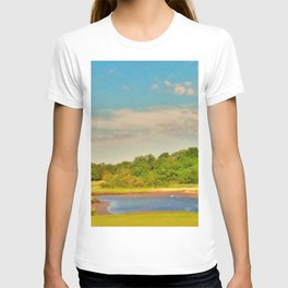Picture Postcard Perfect T-shirt