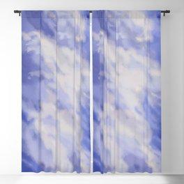 Cloudy DPA170103a Blackout Curtain