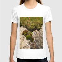 oasis T-shirts featuring A Hill Country Oasis... by TexasArt