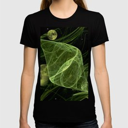 Cocons spatial T-shirt