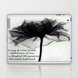 Jace Wayland/Morgentstern/Herondale/Lightwood Laptop & iPad Skin