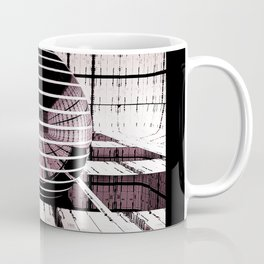 MISSION IMPOSSIBLE TURNED POSSIBLE Coffee Mug