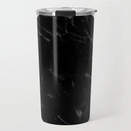 Marble Dot Collage Travel Mug