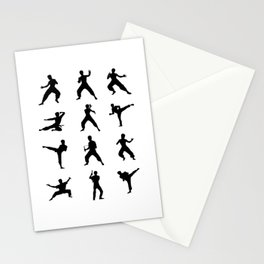 The Immortal Stationery Cards