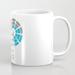 Hardstyle Equalizer | Electro Techno Party Coffee Mug