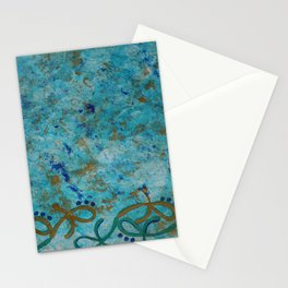 Oceana Stationery Cards
