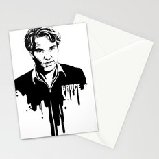 Avengers in Ink: The Hulk Stationery Cards