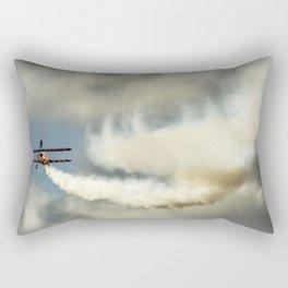 Wingwalkers Rectangular Pillow